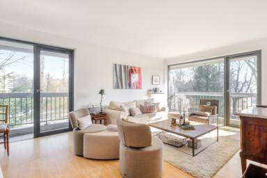 Appartement spacieux et idéal pour visiter Lille - W280