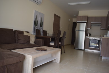 High Quality Apartment