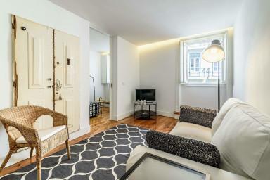 Beautiful apartment at Lisbon downtown