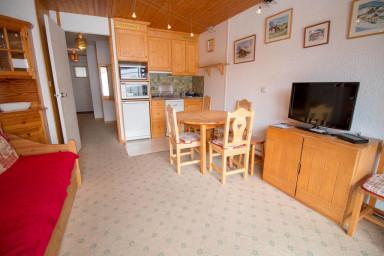 Agréable appartement 4 Pers Méribel Centre !