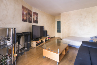 Studio proche Rolland-Garros - W377