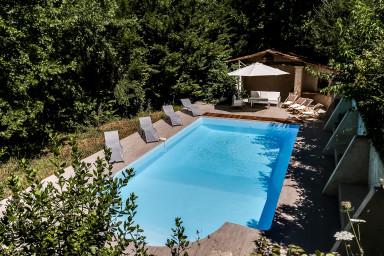Villa provençale avec piscine et grand jardin à Mougins