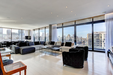 3 Bedrooms Penthouse for rent