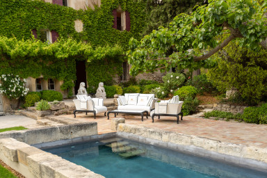 Domaine Le Nôtre Luxueuse escale Provençale
