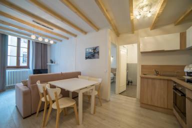 Le Thiou appartement privé vielle ville
