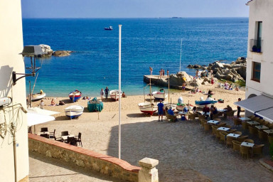 Calella Port Bo. Les Voltes 2 - Spend a special vacation in Costa Brava!