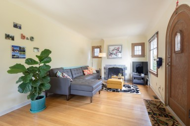 Spacious Greenlake Home, minutes to UW & Downtown