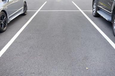 Parking Extérieur Privé MiltonParc