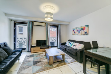 Great location in Cannes Center, 1 BR Apartment