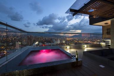 The ART Penthouse, Art Living