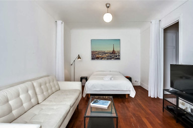 Studio in the centre of Paris - 2nd arrondissement