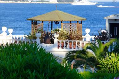 ⚜ Superbe Villa vue mer - Golfe- Juan