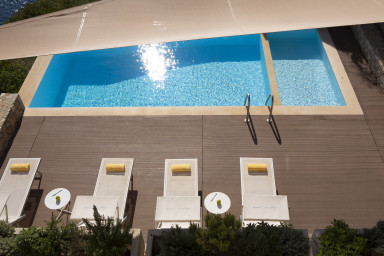 VILLAS MIRO - Luxury Villas with Direct Sea Access for 14-18 ppl