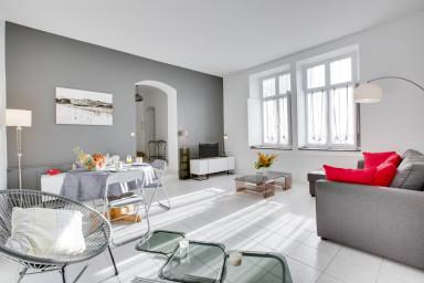 Appartement de 73m2 proche du centre-ville de Biarritz