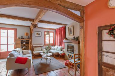 Jolie maison de 130m2 au cœur d'Avignon