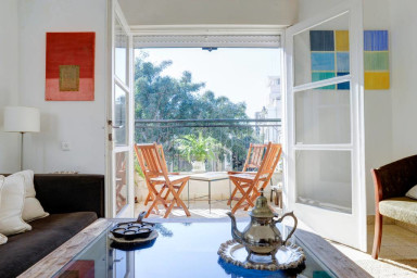 Nordau / Ben Yehuda - Close to beach - HOMMY&COSY