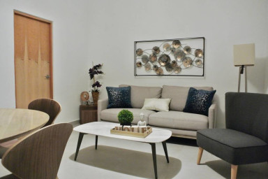 Loiza XII Trendy 1BR in the heart of San Juan