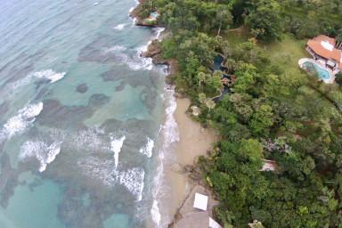 Steps to the Ocean Amazing ocean views!!  Enjoy Fine caribbean living