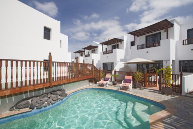 Casa Margarita is a beautifully kept holiday villa