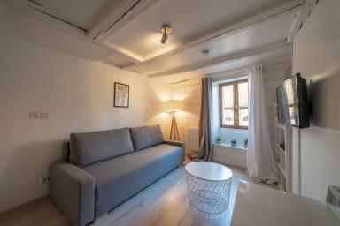 Le Faubourg Private studio