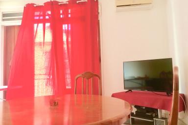 COEUR PASSION DE BASSE TERRE : Appartement de charme au poumon de la ville