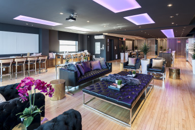 Event Loft Venue | 4 Bedroom Loft at the Holland Hotel Montreal