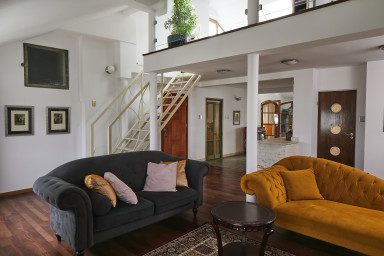 Różana 2-Floor Apartment