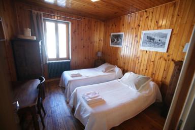 Chambre dans une maison du XVIIe siecle - N°4 Chez Jean Pierre
