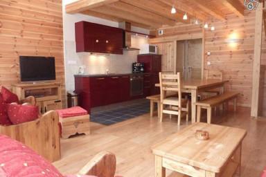 Logement dans maison de village - Les 8 Cabasses - Valerie & Emmanuel Mayer