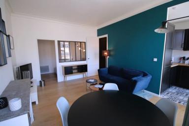 Bordeaux Apartment Tourny