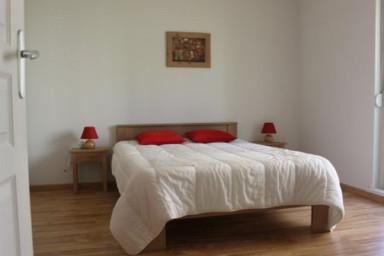 Appartement tout équipé dans Résidence récente - N°1 La Meije Blanche