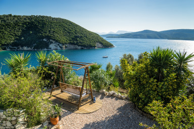 Villa Dessimi for Sale in Dessimi Bay, 5min from the beach