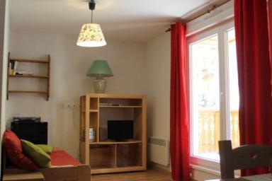 Appartement tout équipé dans Résidence récente - N°5 La Meije Blanche