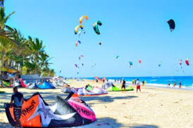 Cabarete Kite Beach condo.Great condo and location