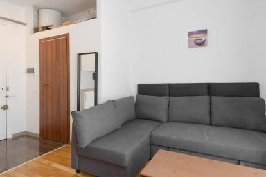 Superbe studio moderne et lumineux, tout proche du centre de Nice