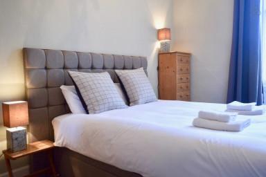 Modern Flat in Stockbridge- Sleeps 3