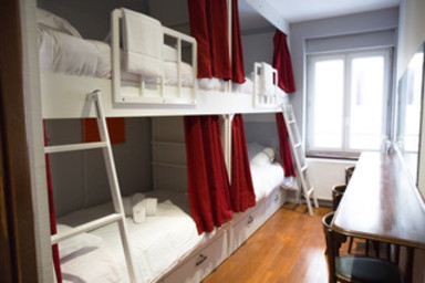 Auberge Espagnole  -  Friendly and clean