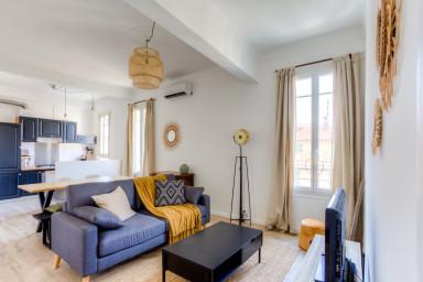 Le Cosy Appartement privé