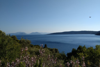 Land for Sale in Afteli Bay, Lefkada Island