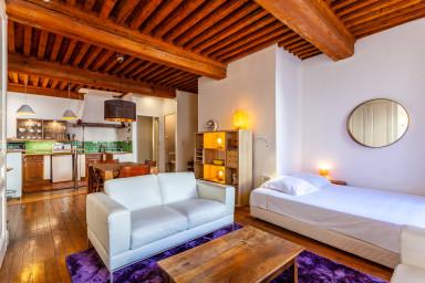 ❤️ Wonderfull apartment in Lyon - Hôtel de Ville / Opéra ❤️