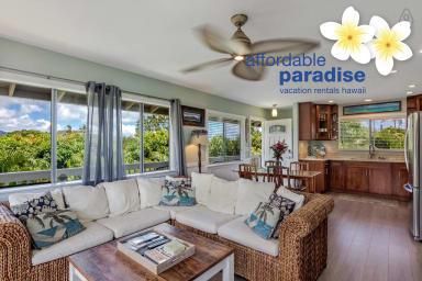 Island style Homebase * 2 bedroom & 1 bath - Central Air