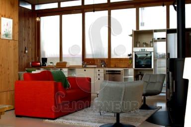 Alquileres Bretignolles-sur-Mer apartamentos casas villas