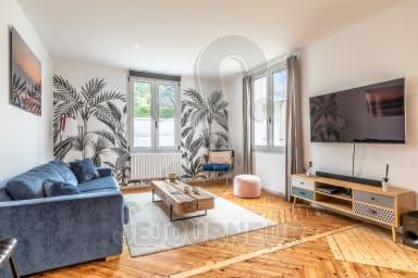 Alquileres Anglet apartamentos casas villas