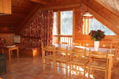 Chalet Le Sorè  Hameau des Chazals Nevache Hautes Alpes