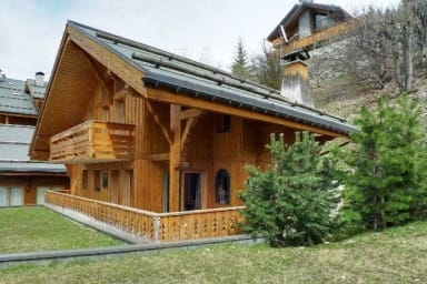 Chalet Lord
