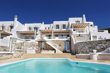 Villa Katrakis