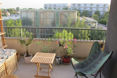 GuestReady - Bright and Spacious Apartment with a Nice Balcony