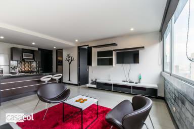furnished apartments medellin - Nueva Alejandria 807