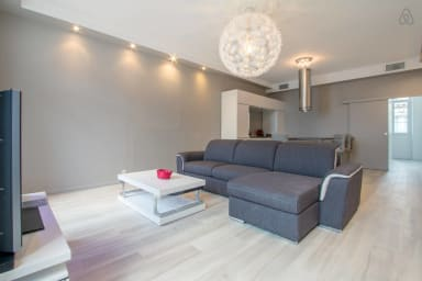 Beautiful and luminous apartment in Cannes's centre