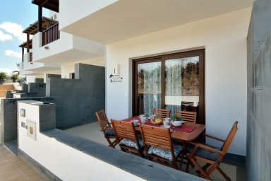 Bellavista | Preciosa casa con todos los extras para una estancia perfecta.